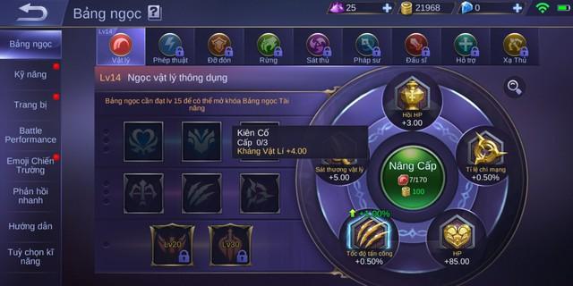 Hướng dẫn tân thủ 4 bước làm quen với Mobile Legends - Ảnh 6.