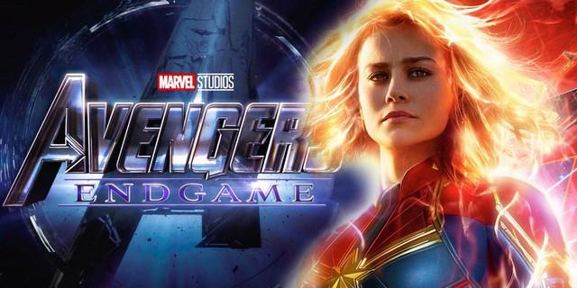 Captain Marvel mạnh đến mức đạo diễn Avengers lo các siêu anh hùng khác bị ra rìa - Ảnh 4.