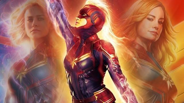 Captain Marvel là ai trong Vũ trụ Điện ảnh Marvel rộng lớn? - Ảnh 2.