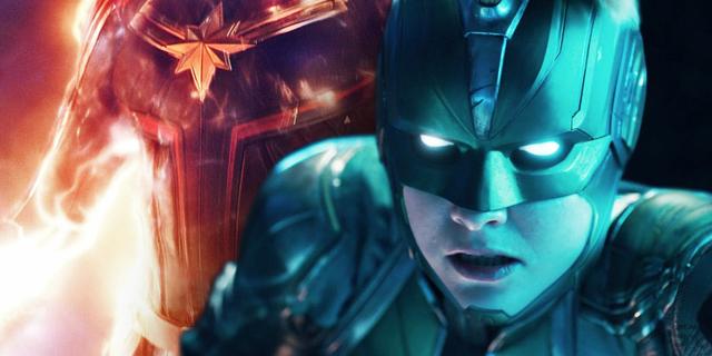 Captain Marvel là ai trong Vũ trụ Điện ảnh Marvel rộng lớn? - Ảnh 4.