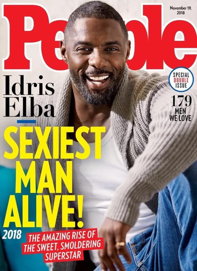 Top 10 nam diễn viên thân hình 6 múi từng được bầu chọn là Người đàn ông quyến rũ nhất hành tinh trong những năm gần đây. - Ảnh 1.