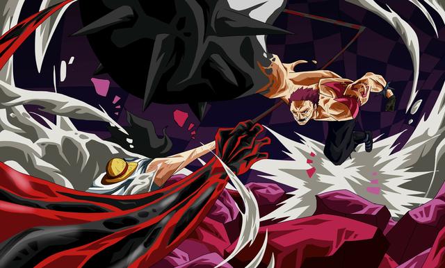 One Piece: Đá biển chính là chất xúc tác để Luffy đánh thức được trái ác quỷ chống lại Tứ Hoàng Kaido? - Ảnh 1.