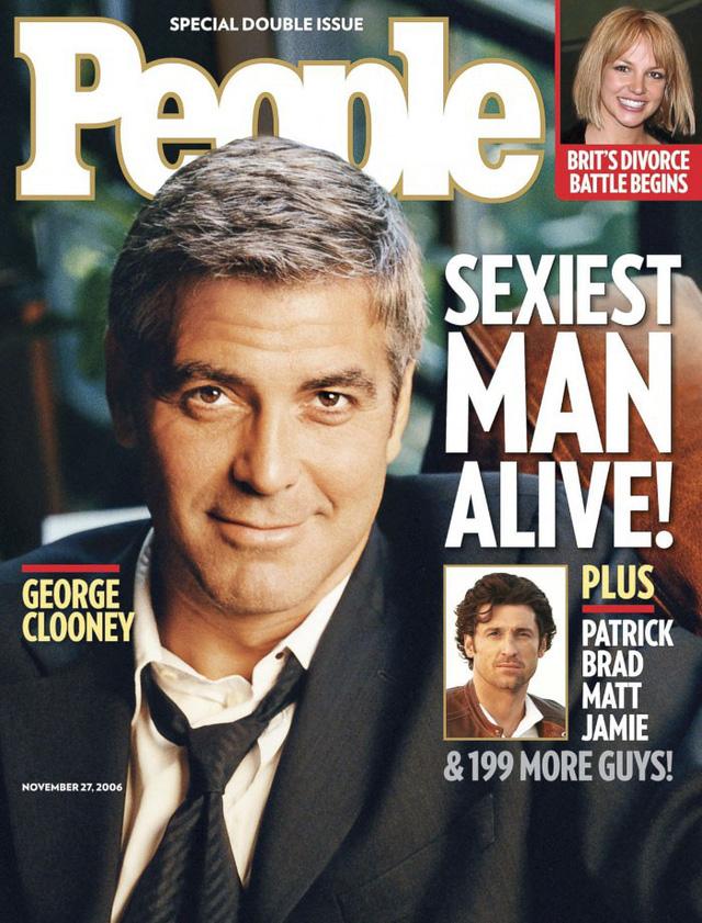 Top 10 nam diễn viên thân hình 6 múi từng được bầu chọn là Người đàn ông quyến rũ nhất hành tinh trong những năm gần đây. - Ảnh 10.