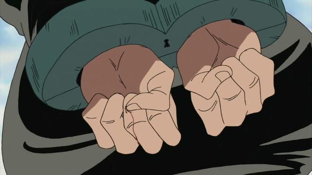 One Piece: Đá biển chính là chất xúc tác để Luffy đánh thức được trái ác quỷ chống lại Tứ Hoàng Kaido? - Ảnh 2.