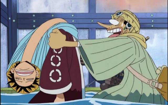 One Piece: Đá biển chính là chất xúc tác để Luffy đánh thức được trái ác quỷ chống lại Tứ Hoàng Kaido? - Ảnh 3.