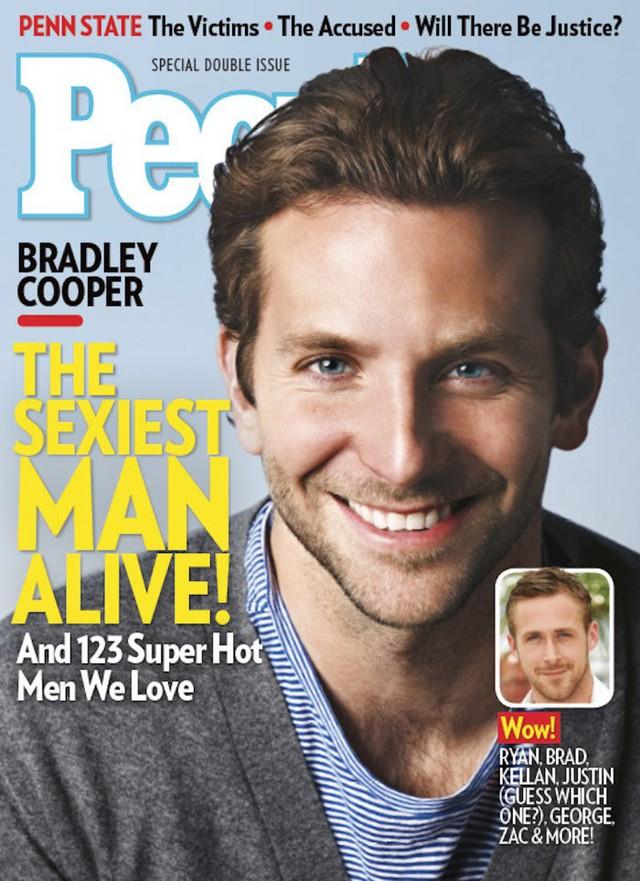 Top 10 nam diễn viên thân hình 6 múi từng được bầu chọn là Người đàn ông quyến rũ nhất hành tinh trong những năm gần đây. - Ảnh 5.