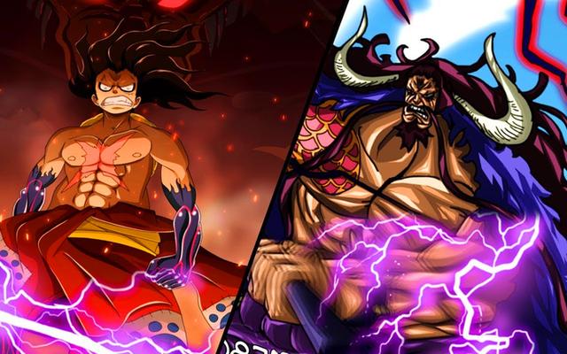 One Piece: Đá biển chính là chất xúc tác để Luffy đánh thức được trái ác quỷ chống lại Tứ Hoàng Kaido? - Ảnh 6.