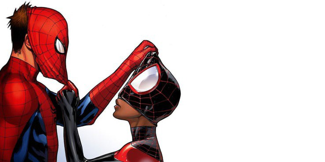 Deadpool và Spider-Man: 17 sự thật về mối quan hệ kỳ lạ giữa 2 anh chàng mặc đồ đỏ của Marvel - Ảnh 6.