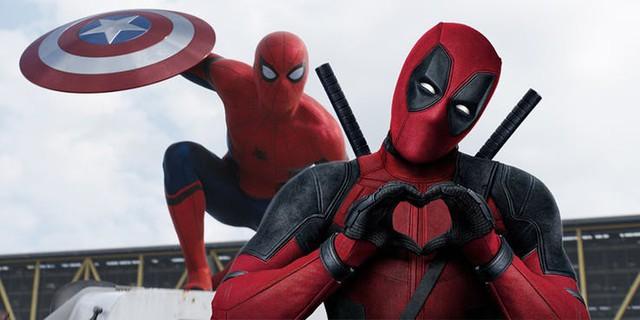 Deadpool và Spider-Man: 17 sự thật về mối quan hệ kỳ lạ giữa 2 anh chàng mặc đồ đỏ của Marvel - Ảnh 8.