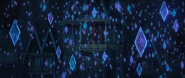 Frozen 2: Nữ hoàng băng giá Elsa hóa thân thành siêu nhân trong trailer mới - Ảnh 4.
