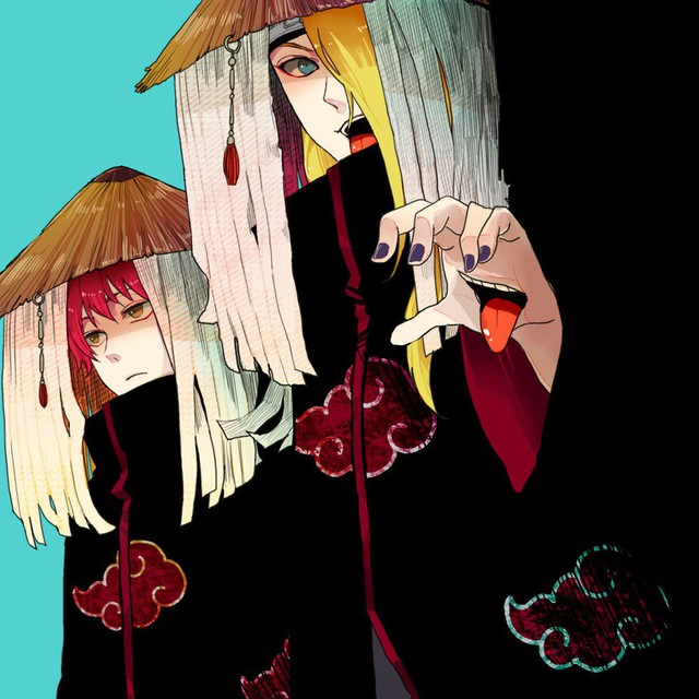 Naruto: Hóa ra cách tổ chức Akatsuki chia cặp hoạt động là cả một nghệ thuật sắp đặt của tác giả - Ảnh 2.