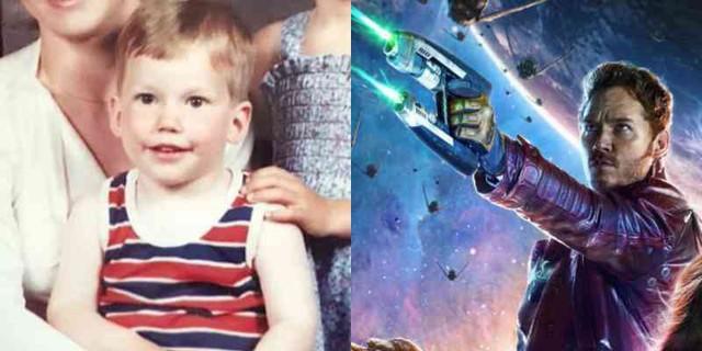 Ngỡ ngàng với nhan sắc hồi nhỏ của dàn trai xinh gái đẹp thủ vai siêu anh hùng thuộc vũ trụ điện ảnh Marvel - Ảnh 3.