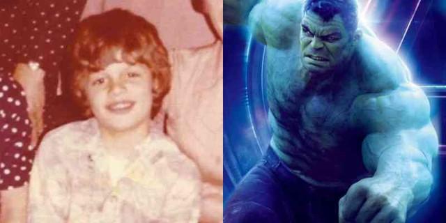 Ngỡ ngàng với nhan sắc hồi nhỏ của dàn trai xinh gái đẹp thủ vai siêu anh hùng thuộc vũ trụ điện ảnh Marvel - Ảnh 6.