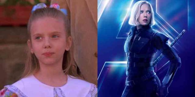 Ngỡ ngàng với nhan sắc hồi nhỏ của dàn trai xinh gái đẹp thủ vai siêu anh hùng thuộc vũ trụ điện ảnh Marvel - Ảnh 7.