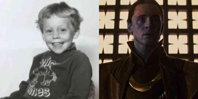 Ngỡ ngàng với nhan sắc hồi nhỏ của dàn trai xinh gái đẹp thủ vai siêu anh hùng thuộc vũ trụ điện ảnh Marvel - Ảnh 8.