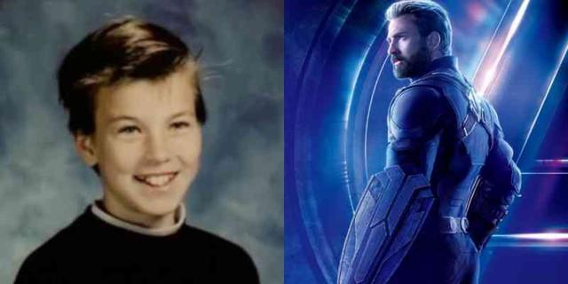 Ngỡ ngàng với nhan sắc hồi nhỏ của dàn trai xinh gái đẹp thủ vai siêu anh hùng thuộc vũ trụ điện ảnh Marvel - Ảnh 10.