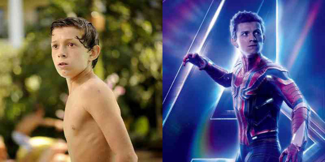 Ngỡ ngàng với nhan sắc hồi nhỏ của dàn trai xinh gái đẹp thủ vai siêu anh hùng thuộc vũ trụ điện ảnh Marvel - Ảnh 11.