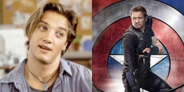 Ngỡ ngàng với nhan sắc hồi nhỏ của dàn trai xinh gái đẹp thủ vai siêu anh hùng thuộc vũ trụ điện ảnh Marvel - Ảnh 13.