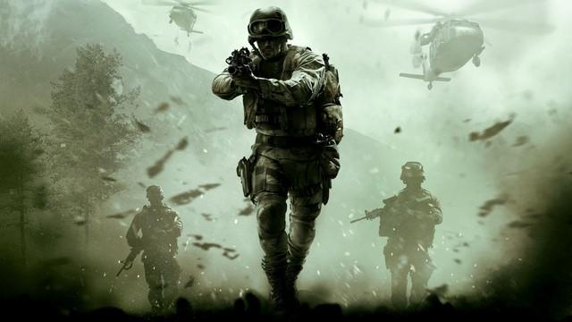 Hé lộ thông tin đầu tiên về siêu bom tấn Call of Duty 2019 - Ảnh 1.