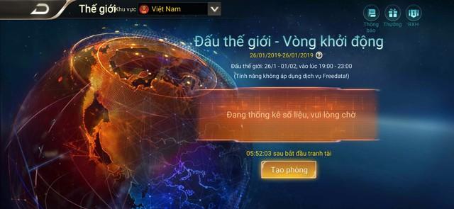 Chả kém Mobile Legends, Liên Quân Mobile cũng để game thủ Việt đấu với thế giới - Ảnh 1.