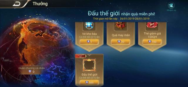 Chả kém Mobile Legends, Liên Quân Mobile cũng để game thủ Việt đấu với thế giới - Ảnh 2.
