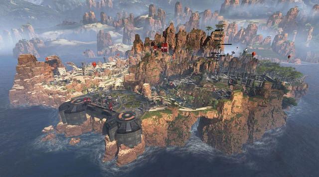 Fortnite và Apex Legends, ai mới là vị vua đích thực? (phần 2) - Ảnh 2.