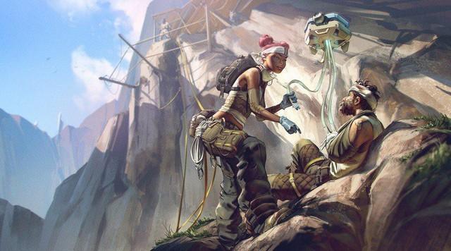 Fortnite và Apex Legends, ai mới là vị vua đích thực? (phần 2) - Ảnh 5.