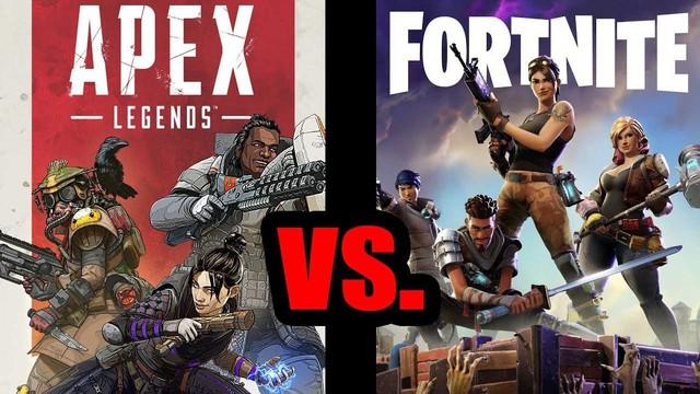 Fortnite và Apex Legends, ai mới là vị vua đích thực? (phần 2) - Ảnh 9.