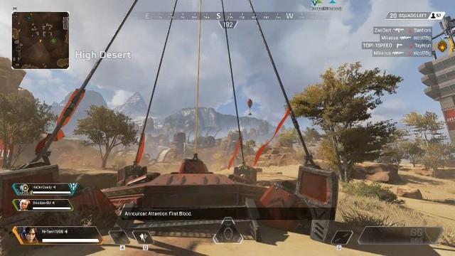 Apex Legends - Làn gió mới đang lật tung cả thế giới Battle Royale - Ảnh 3.