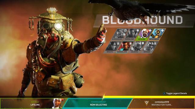 Apex Legends - Làn gió mới đang lật tung cả thế giới Battle Royale - Ảnh 7.