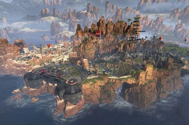 Apex Legends - Làn gió mới đang lật tung cả thế giới Battle Royale - Ảnh 8.