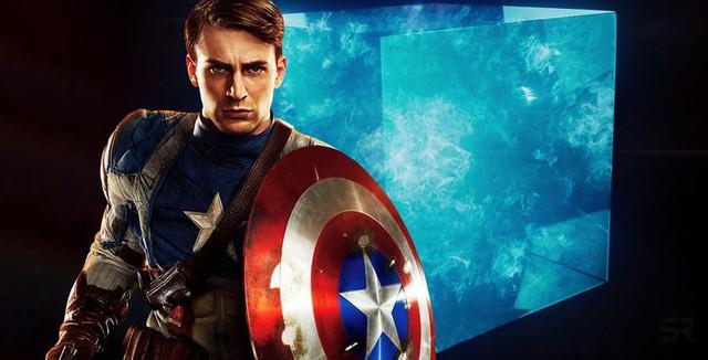 Hé lộ bằng chứng cho thấy hãng Marvel đã thay đổi kế hoạch biến Tesseract thành một viên đá Vô Cực - Ảnh 1.