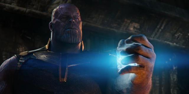 Hé lộ bằng chứng cho thấy hãng Marvel đã thay đổi kế hoạch biến Tesseract thành một viên đá Vô Cực - Ảnh 4.