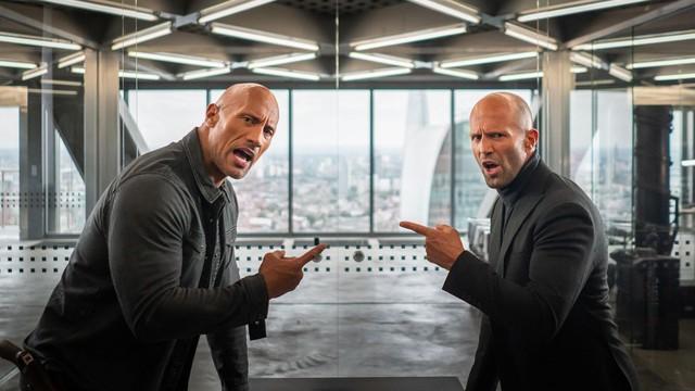 Fast & Furious: Hobbs & Shaw tung trailer mãn nhãn không khác gì phim siêu anh hùng - Ảnh 4.