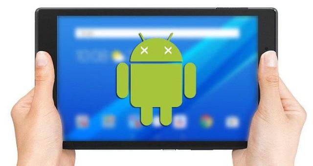 Smartphone màn hình gập sẽ giết chết tablet! - Ảnh 1.
