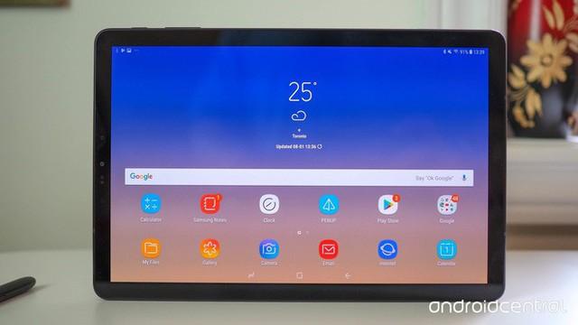 Smartphone màn hình gập sẽ giết chết tablet! - Ảnh 3.