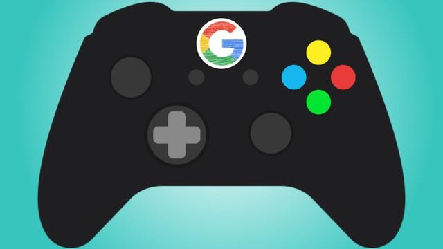 Cuối cùng, người khổng lồ Google đã bắt tay vào sản xuất game - Ảnh 2.