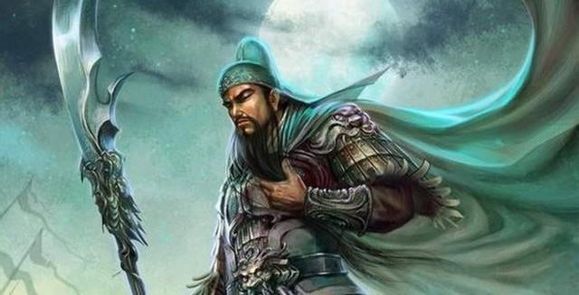 5 nhân vật có sức mạnh thiên hạ vô địch thời Tam quốc – Lữ Bố cũng phải chào thua một viên tướng nước Ngụy - Ảnh 3.