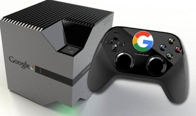 Cuối cùng, người khổng lồ Google đã bắt tay vào sản xuất game - Ảnh 3.