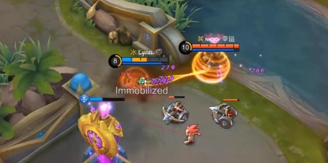 """4 vị tướng Mobile Legends: Bang Bang cực khỏe trong Meta hiện tại mà giá lại """"hạt rẻ"""" tân thủ không nên bỏ qua - Ảnh 5."""