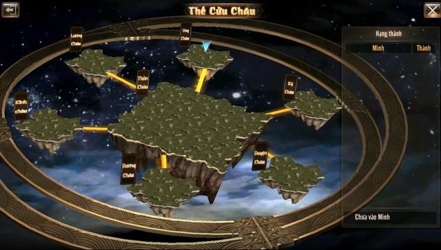 Tần Thủy Hoàng xuất thế, Season 2 Long Đồ Bá Nghiệp – Chinh Phạt Thần Châu chính thức khởi tranh - Ảnh 6.