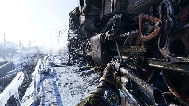 Một tuần sau ngày ra mắt, bom tấn Metro: Exodus đã bị crack - Ảnh 1.