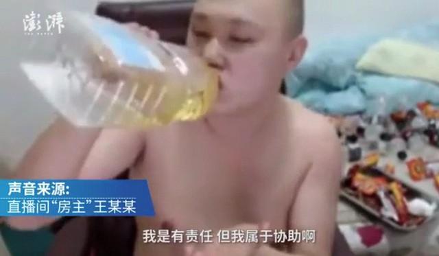 Theo đuổi giấc mơ livestream, người đàn ông tu rượu liên tục trong 3 tháng trên sóng tới chết - Ảnh 2.