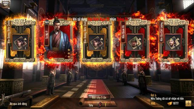 Chỉ sau 24 giờ ra mắt Season 2, hàng loạt tướng đỏ đã được game thủ quay ra trong Long Đồ Bá Nghiệp, chuyện gì đang xảy ra vậy? - Ảnh 2.