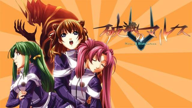 Loạt 8 bộ anime gây thất vọng tràn trề cho fan hâm mộ, số 2 gây nhiều tranh cãi nhất - Ảnh 7.