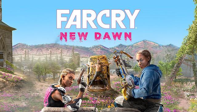 [Review] Far Cry: New Dawn – Sắc màu của hậu tận thế - Ảnh 1.