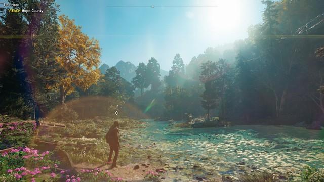 [Review] Far Cry: New Dawn – Sắc màu của hậu tận thế - Ảnh 2.