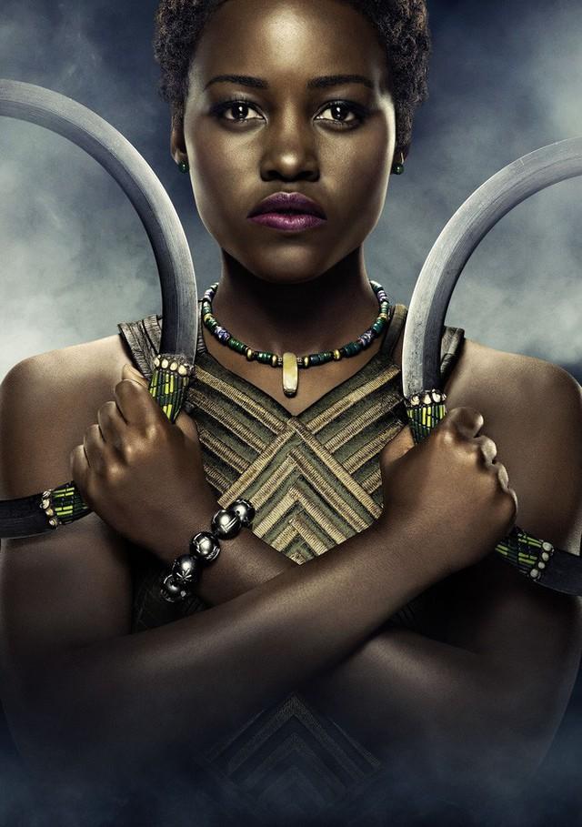 Sau tất cả, Marvel cũng có tượng Oscar đầu tiên cho bằng chị bằng em nhờ Black Panther! - Ảnh 5.
