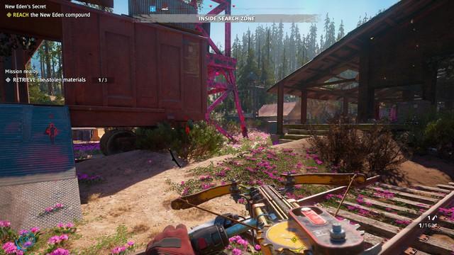 [Review] Far Cry: New Dawn – Sắc màu của hậu tận thế - Ảnh 8.
