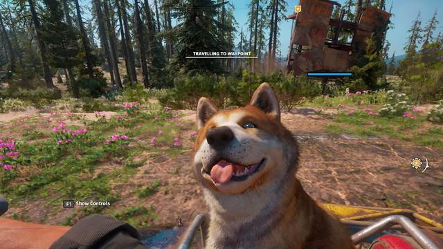 [Review] Far Cry: New Dawn – Sắc màu của hậu tận thế - Ảnh 9.